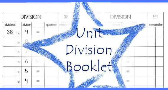 Unit Division